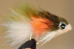 One of the best surface flies in a long time. Use for monster trout or bass. Fly Tying, Bass, Lowes, Double Bass, Fishing Lures
