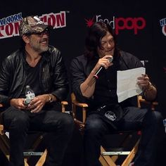 NYCC J.D. and Norman  Credit to owner