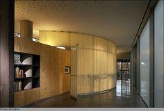 Villa Dall´Ava, Paris - Rem Koolhaas