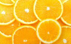 Orange - Apfelsine / Orange Fruit + Zitrusfrüchte - Zitruspflanzen / Citrus