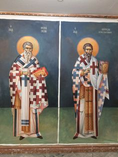 Saints, Prayers, Projects To Try, Baseball Cards, Books, Greek, Painting, Art, Art Background