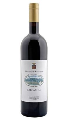 The Number 1 Red Wine of Italy for 2014 Calcarole Amarone Classico della Valpolicella DOC ** More info could be found at the image url. (Amazon affiliate link)