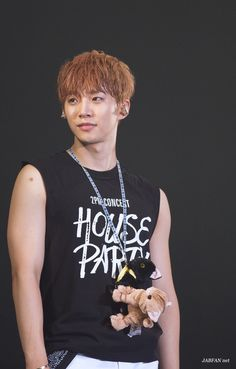 Junho - House Party (cr as tagged)