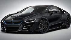 16 Cool BMW cars tuning