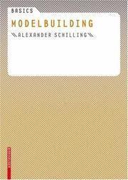 Basics modelbuilding / Alexander Schilling