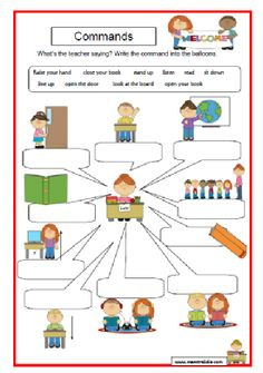 classroom objects picture dictionary esl worksheet for kids classroom language school. Black Bedroom Furniture Sets. Home Design Ideas