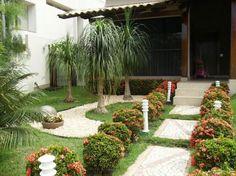 Manutenções de Jardins,Plantios e Adubações e Decorações.