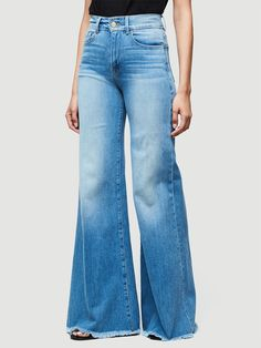 Descriptions: Patern Type:Plaid Waist Type: High Waist Thickness: Lightweight Occasion:Holiday,Daily Style:Casual, Theme:Summer, Spring, Fall Material: Denim C Jeans Fit, Wide Leg Jeans, Jeans Pants, Denim Jeans, Waisted Denim, Jeans Pocket, Outfit Jeans, Casual Jeans, Casual Outfits