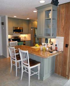 Kitchen Design and Remodeling QC Cabinets, Jupiter, FL http://www.qccabinets.com/