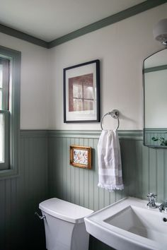 Modern Traditional, Traditional Bathroom, Bathroom Renovation Cost, Bathroom Renos, Bathrooms, Airbnb House, Bathroom Colors, Bathroom Designs, Basement Makeover