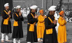 Baru Sahib Students