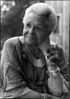 """"""" I used to want the words """"She tried"""" on my tombstone. Now I want """"She did it."""" ~  Dance Pioneer & Human Rights Activist, Katherine Dunham"""