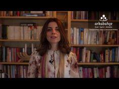 (20) Sanat terapisinin kanser hastalarına yönelik pozitif katkıları olduğunu biliyor muydunuz? - YouTube