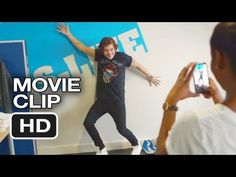 One Direction - This Is Us Movie CLIP - Wardrobe (2013) - One Direction Documentary HD - YouTube