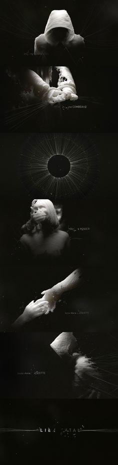 Lien Fatal Project - We did it for a pitch - Motion Design / 3D /C4D