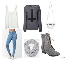 """""""Fall #1"""" by bdunsieth on Polyvore"""