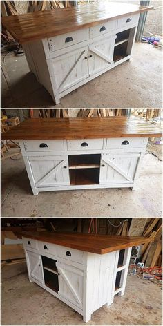 Use Pallet Wood Projects to Create Unique Home Decor Items – Hobby Is My Life Diy Home Furniture, Diy Pallet Furniture, Furniture Showroom, Furniture Ideas, Pallet Crafts, Pallet Projects, Unique Home Decor, Home Decor Items, Diy Wohnmöbel