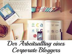 """Wie sieht der Arbeitsalltag eines Corporate Bloggers aus? Im Rahmen der Blogparade """"Wie bloggst du?"""" haben wir die Schritte vom leeren Blatt bis zur Veröffentlichung mal niedergeschrieben. Die Blogparade gibt es hier: https://www.netzblogger.net/und-wie-bloggst-du/22924/comment-page-1/#comment-13738"""