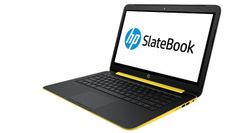 Want an Android Laptop? Here is the HP SlateBook 14