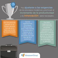 El futuro del trabajo en América Latina. Conoce nuestros estudios en: http://www.manpowergroup.com.mx/index.php/estudios/estudios-e-investigaciones