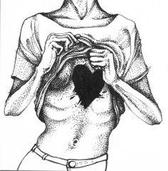 nie masz serca.