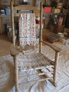 ... Repair My Rocker (Ideas) on Pinterest  Rockers, Rocking chairs and