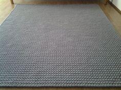Crochet carré tapis/rectangulaire tapis 180 cm/130 cm/tapis/tapis/tapis/secteur de Crochet tapis/sol yRugs grand tapis/main tapis/tapis/coton tapis