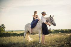 Beautiful mother daughter picture idea