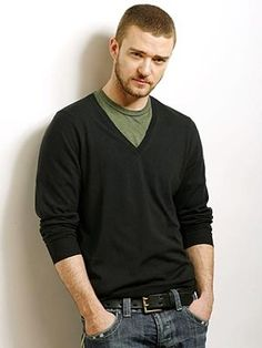 Justin Timberlake. He's funny(hilarious),he can sing,he can dance. As a bonus,he's REALLY good looking! Yes please:)