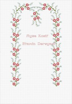 Basic Embroidery Stitches, Beauty Background, Cross Stitch Rose, Prayer Rug, Baby Knitting Patterns, Table Runners, Vintage Christmas, Cross Stitch Patterns, Bullet Journal