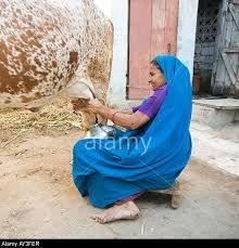 INDian women churning butter - Google Search