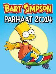 lataa / download BART SIMPSON –  PARHAAT 2014 epub mobi fb2 pdf – E-kirjasto