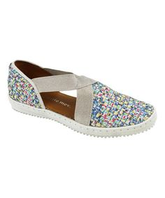 This Pixel Layla Woven Flat is perfect! #zulilyfinds