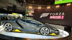 Imagine if this is what you received for DLC?! #e3 #e32016 #forza More: http://www.tweaktown.com