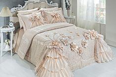 Embossed floral bedspreads evening dresses 2015