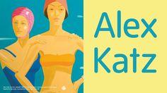 Alex Katz Exhibition  http://www.tate.org.uk/whats-on/tate-st-ives/exhibition/alex-katz-give-me-tomorrow