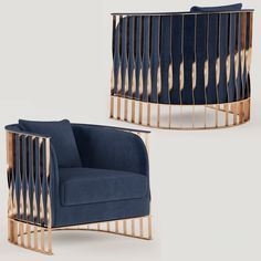 Art Deco Furniture, Funky Furniture, Furniture Upholstery, Unique Furniture, Furniture Design, Sofa Chair, Sofa Set, Armchair, Home Theater Seating