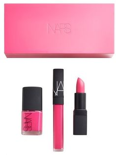 Must Have from the Nordstrom Anniversary Sale: NARS Schiap Lip & Nail Set