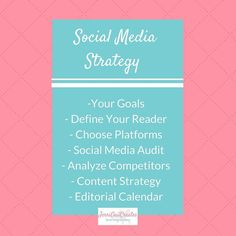 1st strategy FB live VIDEO done! Hitting all the steps in the next few weeks. Direct link to this infographic in profile if you want to snag and share it!  _________________________   #socialmediamarketing #smm #marketing #socialmediatips #smallbusiness #businesswomen #jerrigailcreates