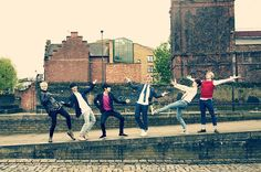 B.A.P wins 'Best Korean Act' at the first round of the 2014 MTV EMA voting