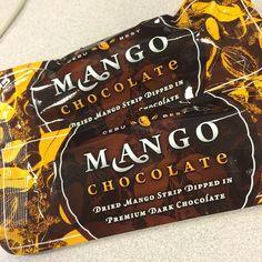 Cebu Best Mango Chocolate as seen on jamesabelc's Instagram :)
