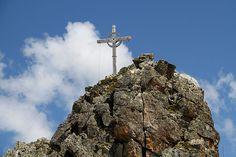 #Wanderung Gargellen – Gandasee und Gargellner Köpfe: http://www.downhillhoppers.com/?p=6818