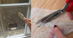 Like many of our faithful readers, Annabel loves to findcreative and crafty solutions to problems in her home. Her bedroom in the UK was fitted with shutters, but she wanted to take advantage of the beautiful light that floods in each morning while still maintaining her privacy. She hadused traditionalfrosted window film before, but found...