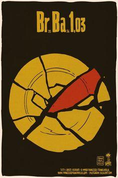 Amazing Breaking Bad Episode Posters! - IGN