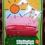 Gallery - Inspiration card | Fiskateers  Wendy Gibson #336