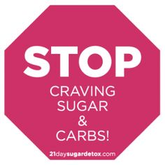 21 Day Sugar Detox and No Spend Month | Paleo Parents
