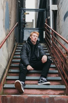 Urban Senior Guy Session in Downtown Salem, Oregon Senior Boy Poses, Senior Portrait Poses, Senior Guys, Portrait Ideas, Urban Senior Portraits, Cute Senior Pictures, Guy Pictures, Senior Photos, Senior Boy Photography