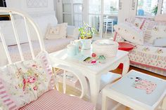 Tilda Inspired Craft From Kleine Paulinas - Home Decorating Excellence