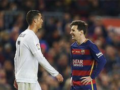 Ronaldo và Messi dẫn đầu danh sách 30 ứng viên cho Quả bóng Vàng 2016