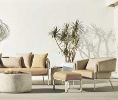 Interior Architecture, Interior Design, Outdoor Furniture Sets, Outdoor Decor, Throw Pillows, Table, Home Decor, Architecture Interior Design, Nest Design